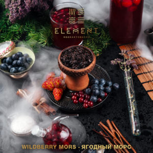 Element Wildberry Mors Вода 40 гр