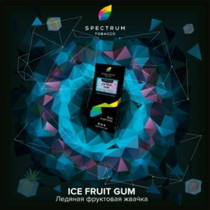 Spectrum Hard Line Ice Fruit Gum 40 гр