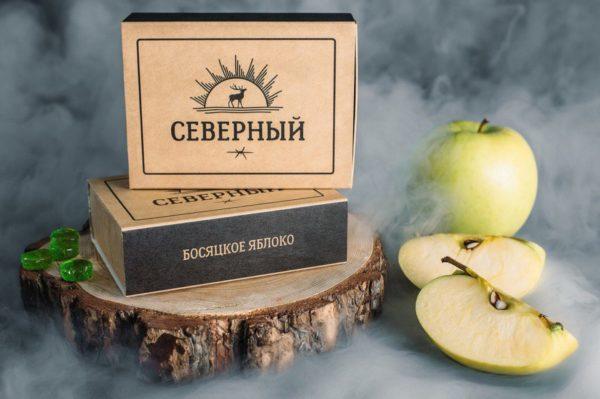 Северный Босяцкое Яблоко 100 гр