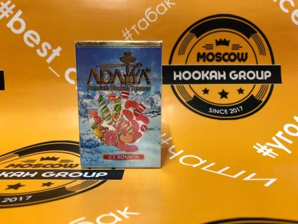 Adalya Ice Bonbon 50 гр