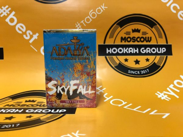Adalya Sky Fall 50 гр