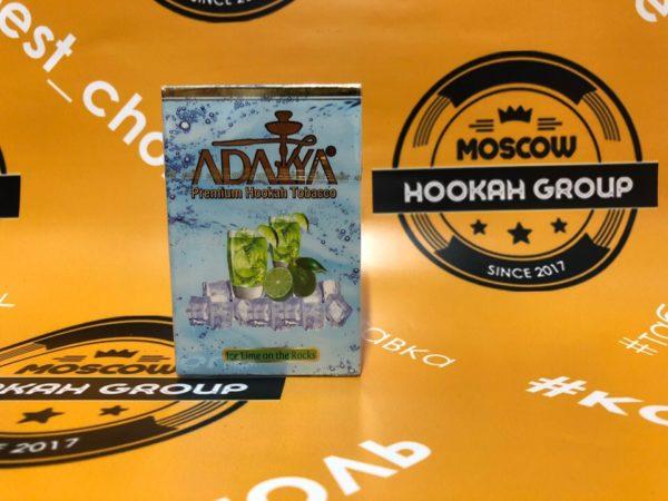 Adalya Ice Lemon On The Rocks 50 гр