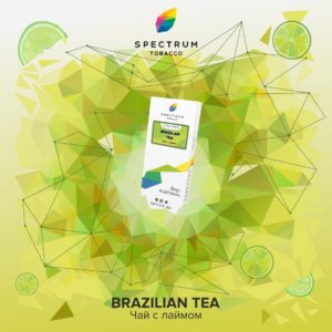 Spectrum Brazilian Tea 100 гр