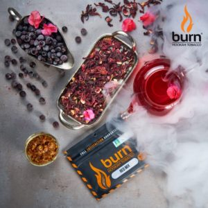 Burn Red Mix 100 гр