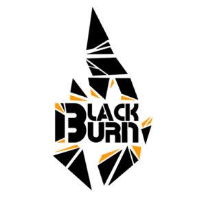 Black Burn Something Icy 100 гр