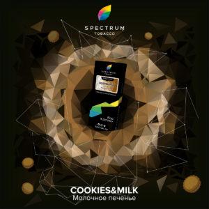 Spectrum Hard Line Cookies&Milk 100 гр