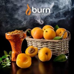 Burn Juicy Apricot 200 гр