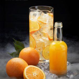 Dark Side Barvy Orange 250 гр Core