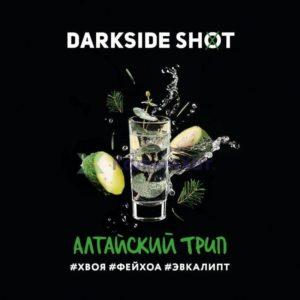 Dark Side Shot Алтайский Трип 120 гр