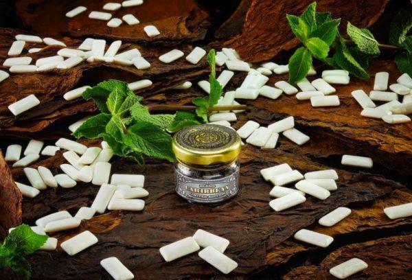 Wto Mint Gum 20 гр Caribbean
