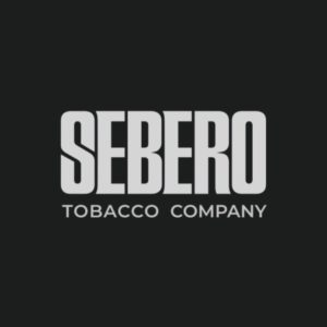 Sebero Banana Strawberry 40 гр
