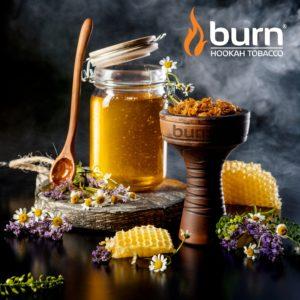 Burn Flower & Honey 100 гр