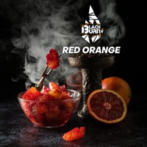 Black Burn Red Orange 200 гр