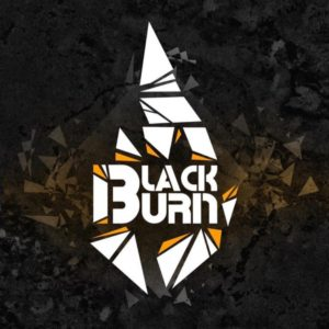 Black Burn Haribon 200 гр