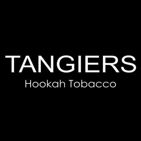 Tangiers Leviathan 100 гр Noir