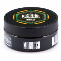 Must Have Morocco 125 гр