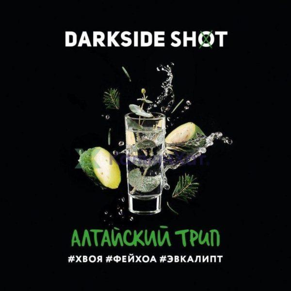 Dark Side Shot Алтайский Трип 30 гр