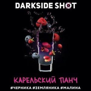 Dark Side Shot Карельский Панч 30 гр