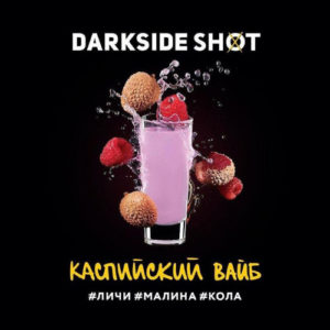 Dark Side Shot Каспийской Вайб 30 гр