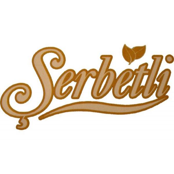 Serbetli Toasted Berry 50 гр