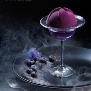 Dark Side Cosmo Flower 100 гр Core