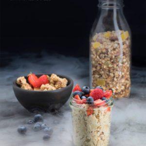Dark Side Admiral Acbar Cereal 100 гр Core