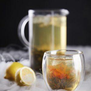 Dark Side Astro Tea 100 гр Core