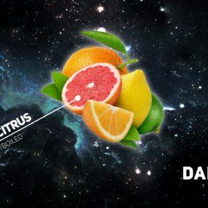 Dark Side Barvy Citrus 100 гр Core