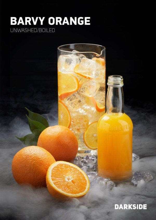 Dark Side Barvy Orange 100 гр Core