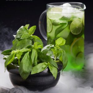 Dark Side Basil Blast 100 гр Core