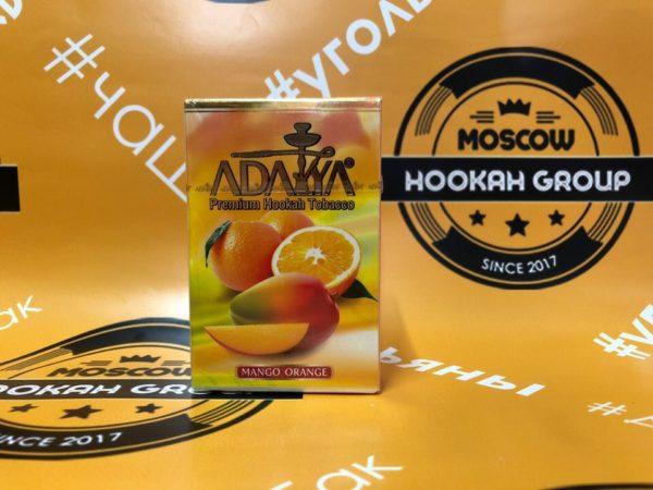 Adalya Mango Orange 50 гр