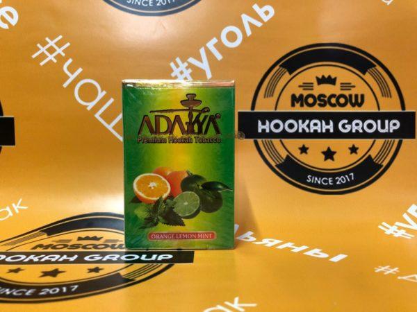 Adalya Orange Lemon Mint 50 гр