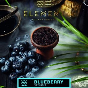 Element Blueberry Вода 40 гр