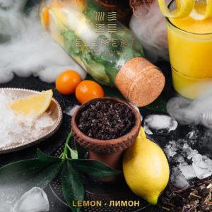 Element Lemon Вода 40 гр