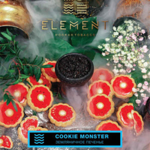 Element Cookie Monster Вода 40 гр