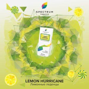 Spectrum Lemon Hurricane 40 гр