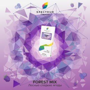 Spectrum Forest Mix 40 гр