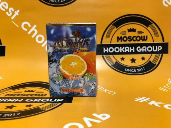 Adalya Ice Orange 50 гр