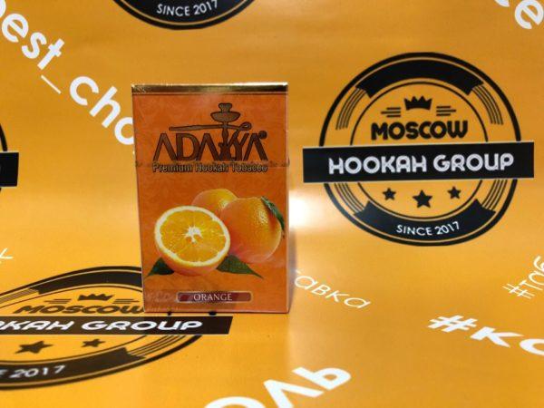Adalya Orange 50 гр