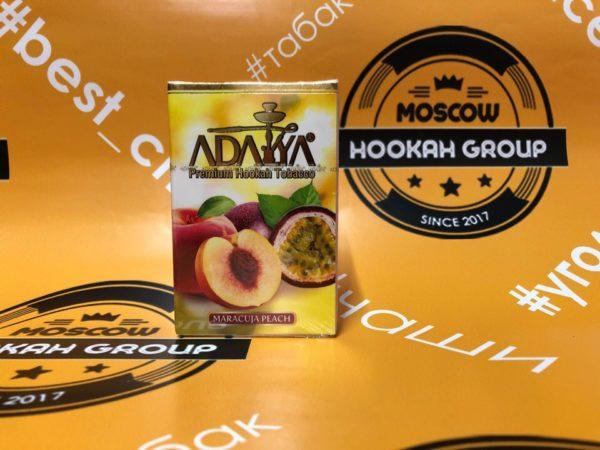 Adalya Maracuja Peach 50 гр