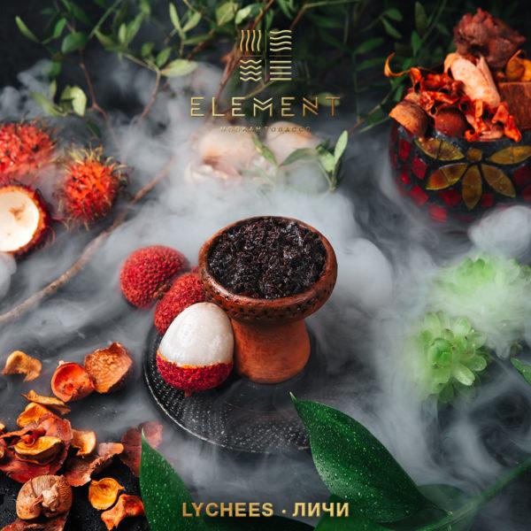 Element Lychee Вода 100 гр