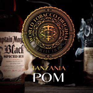Wto Rum 20 гр Tanzania