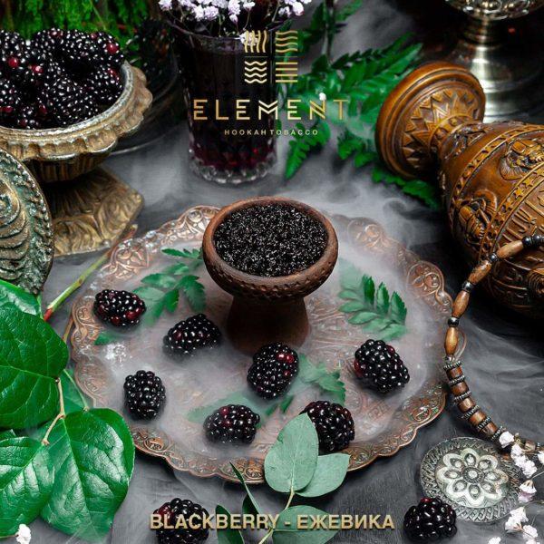 Element Blackberry Земля 100 гр