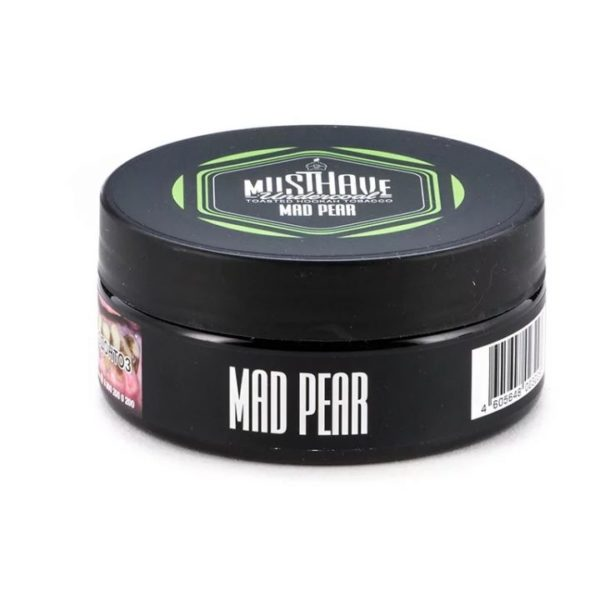 Must Have Mad Pear 125 гр