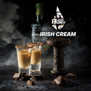 Black Burn Irish Cream 100 гр