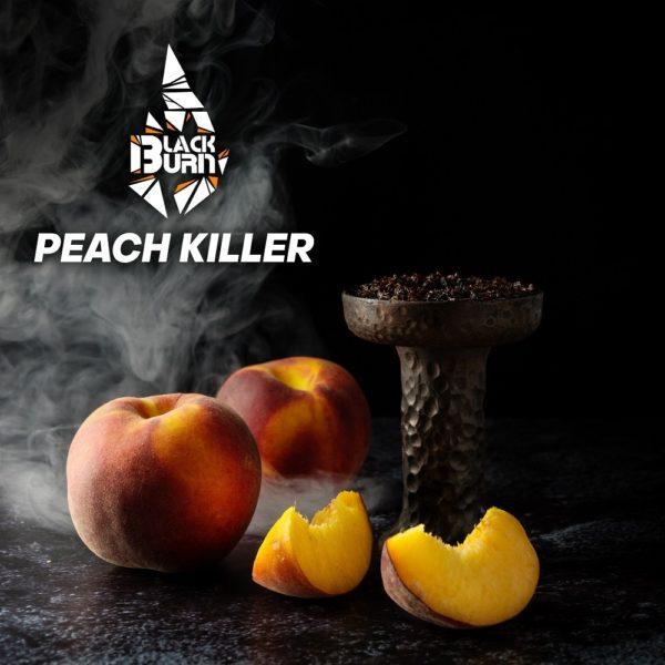 Black Burn Peach Killler 100 гр