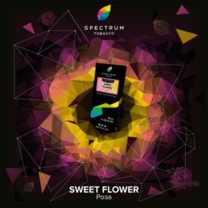 Spectrum Hard Line Sweet Flower 100 гр