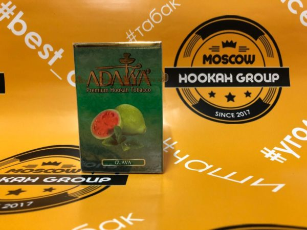 Adalya Black Mulberry 50 гр